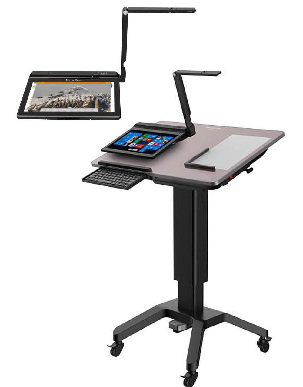 HoverCam digitale Lehrstation